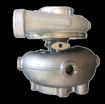 Turbocharger 2882022